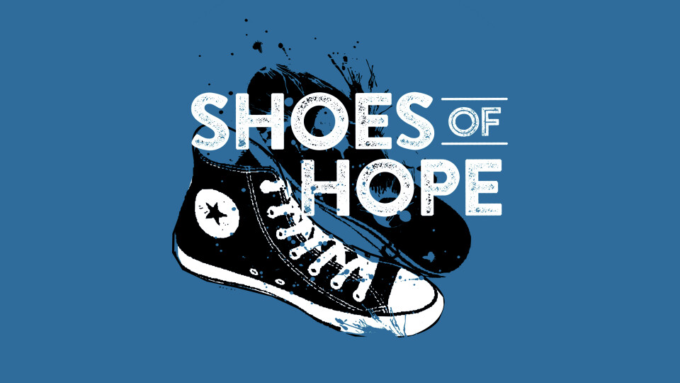 Shoes of Hope 2021