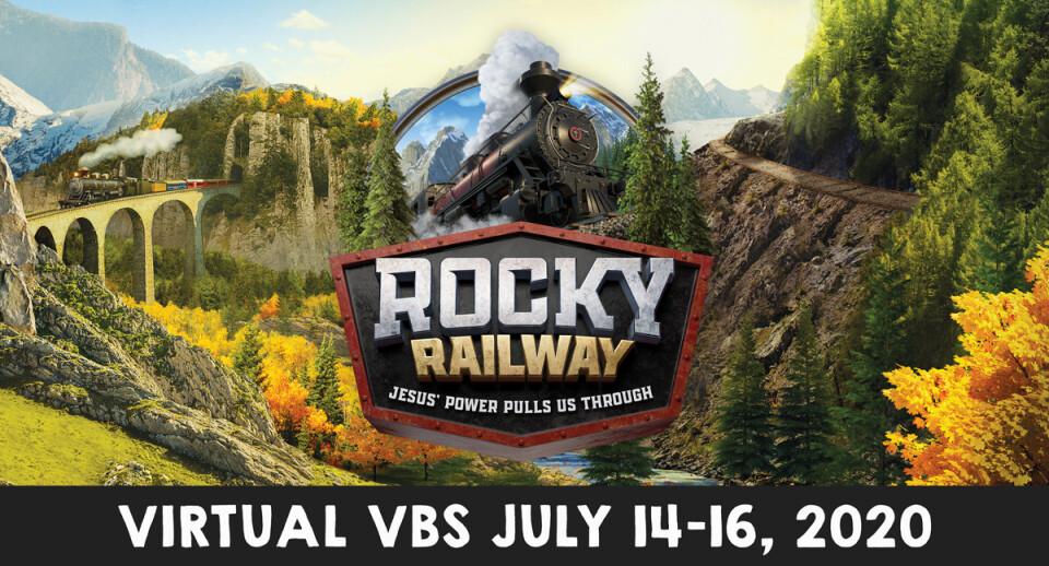 Virtual VBS 2020