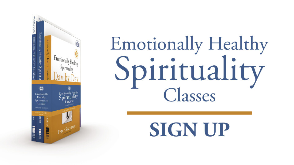 Emotionally Healthy Spirituality (Cape Coral)