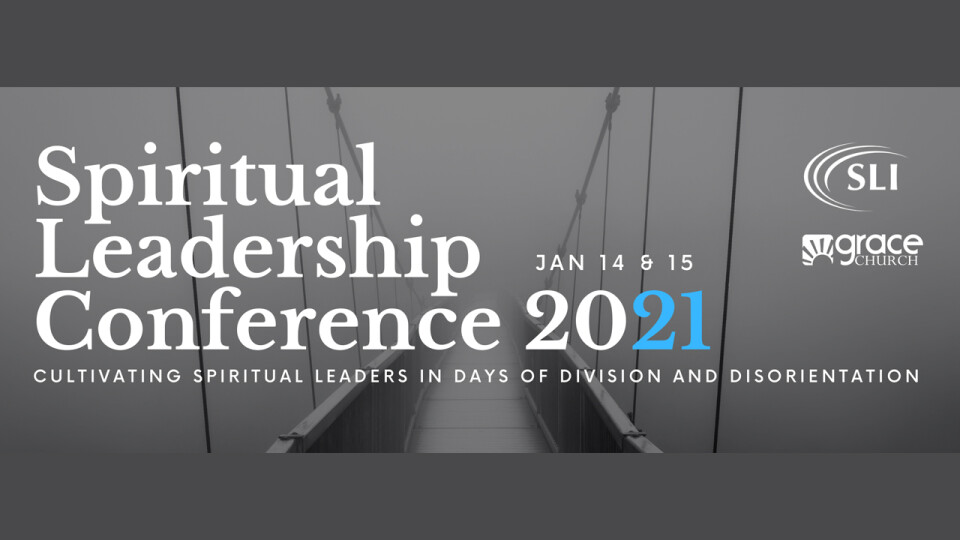 Spiritual Leadership Conference 2021