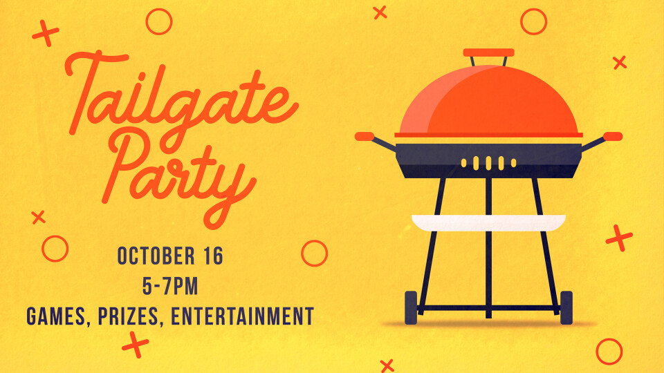 Family Tailgate Party (Cape Campus)